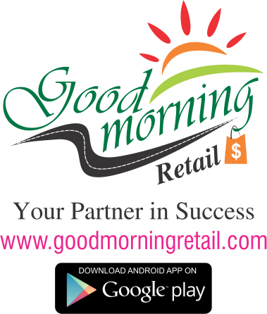 Good Morning Retail Logo